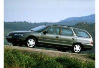 Mondeo MK1 (1993-2007)