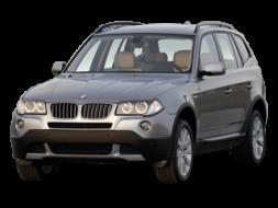 X3 (2004-2010)