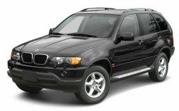 X5 (2000-2006)
