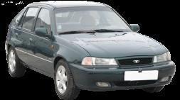 Racer (1989-1997)