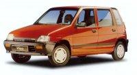 Tico (1991-2001)