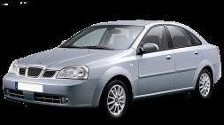 Nubira (2002-2004)