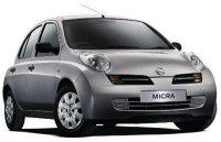 Micra (2003-2010)