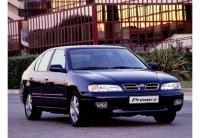 Primera (1996-2002)