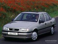 Vectra (1988-1995)