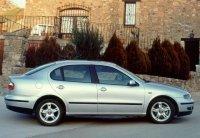 Toledo (1999-2004)