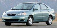 Corolla (2002-2006)