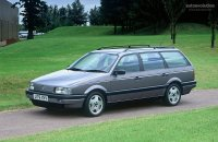 Passat B1/B2 (1988-1997)