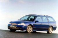 Mondeo MK2 (1997-2001)
