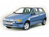 Punto (1993-1999)