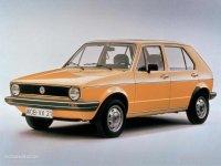 Golf 1 (1974-1983)