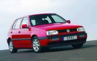 Golf 3 (1991-1999)