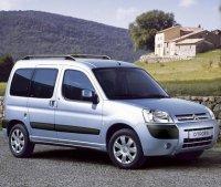 Berlingo (1996-2007)