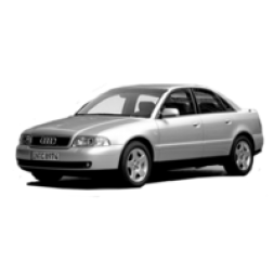 A4 (1995-2001)