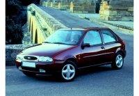 Fiesta (1989-2001)